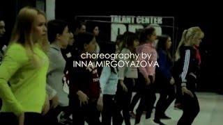 Quest Pistols Show – Пришелец /2 / choreography by INNA MIRGOYAZOVA | Talant Center DDC