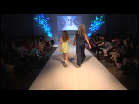 Mother Daughter Fashion Show, Fort Campbell MWR
