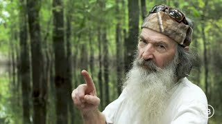 Phil Robertson Holds Nothing Back: They'll Have to Kill Me to Shut Me Up About Jesus