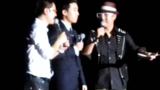 BIG BANG Seungri Speaking Malay @ Korean Music Wave Malaysia 24 September 2011