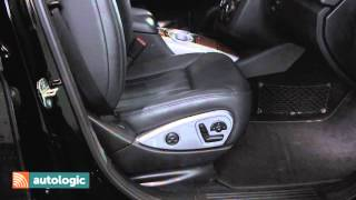 How to Calibrate Seat Occupancy Sensor on Mercedes-Benz W251 Chassis vehicles