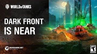 World of Tanks: Dark Front