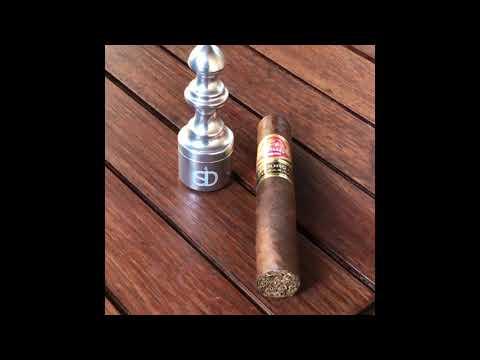 Selected Draw инновационный пробойник для сигар.