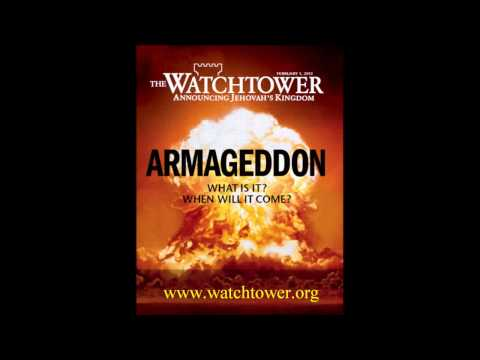 How This World Will Come to an End jw.org