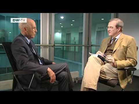 Bernd Greiner, Historian and political Scientist   Journal Interview