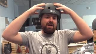 Nutcase Bicycle Commuting Helmets Review