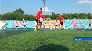 ФК Qyzyljar продолжает предсезонный сбор в турецкой Анталии