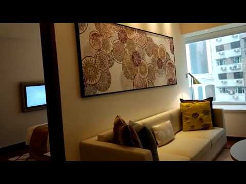 Executive Suite - Ascott Macau