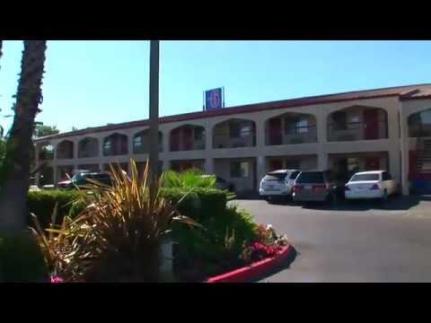 Motel 6 Lodi California Video Tour