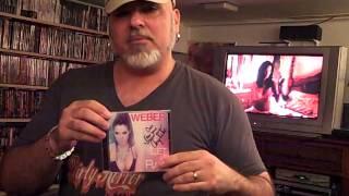 Dancing Scream Queens: Amy Weber!