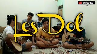Los Dol - Denny Caknan cover by Gapuk Squad