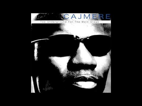 Cajmere & Maceo Plex - Calm Under Pressure