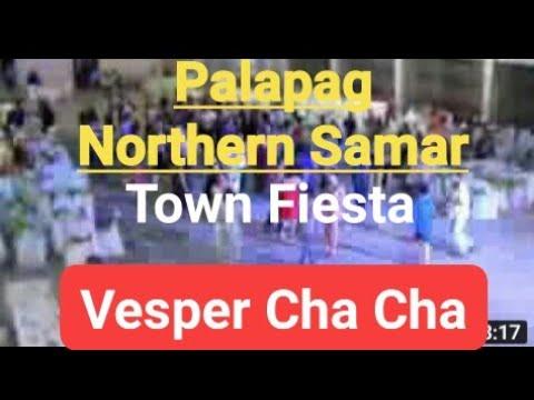 "PALAPAG NORTHERN SAMAR fiesta 2013 ""guests/balikbayan dances"""