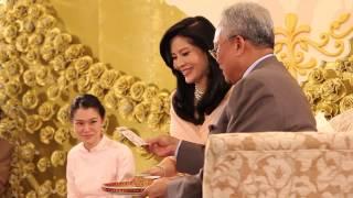 Repeat youtube video งานแต่งลูกชาย สุเทพ เทือกสุรรณ