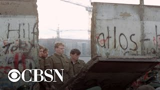 #the fall of the berlin wall