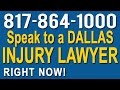 Traffic Ticket Lawyer Dallas TX