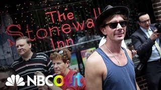 Stonewall Inn Riots Of 1969 | Flashback | NBC News