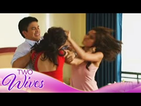 Janine to Yvonne: Wag kang bitter!