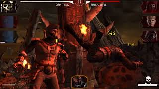 TIPS and TRICKS Mortal Kombat X mobile iOS/Android
