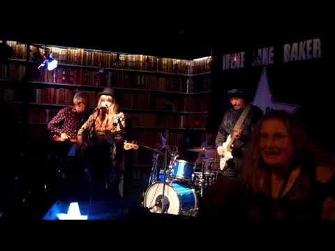 Irene Jane Baker & Lone Star Blues: Beale Street Blues