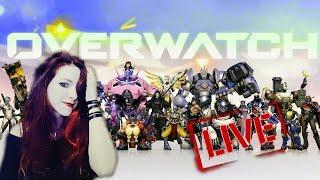 Overwatch - Heros Always Die!