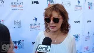 Susan Sarandon Talks About The New Rocky Horror Show