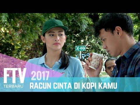FTV Hardi Fadillah & Valeria Stahl | Racun Cinta Di Kopi Kamu