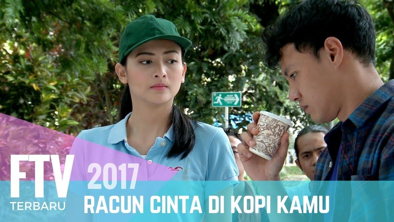 Download FTV Hardi Fadillah & Valeria Stahl | Racun Cinta Di Kopi Kamu