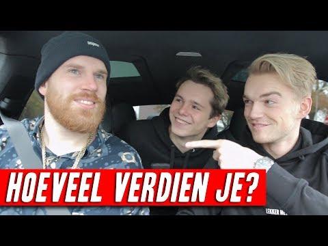 Stefan over StukTV... | Potje rijden #11