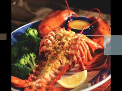 Red Lobster Roasted Maine Lobster With Crabmeat Stuffing Secret