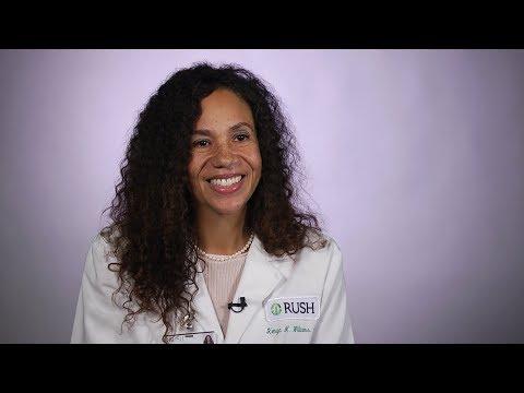 Kenya M. Williams, MD - Rush University Medical Center