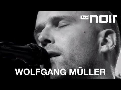 Zu hell für die Nacht - WOLFGANG MÜLLER - tvnoir.de