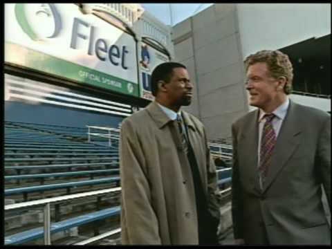 "Fleet Bank ""Vision"" Commercial"