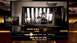 Evil Avatar Reviewables, Episode 1 - Def Jam Rapstar