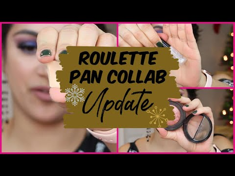 Roulette Pan Collab Round 8 UPDATE #3   LOTS OF CHANGES