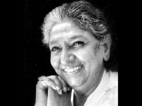 Happy Birthday To Melody Queen Of South India S Janaki
