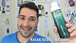 Perfume Kaiak Aero Feminino - Natura