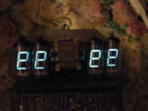 Часы Сова ссср