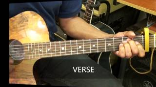 Harry Chapin Cats In The Cradle Easy Strumming Guitar Lesson Ericblackmonmusichd
