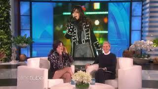 Baixar Camila Cabello en Ellen DeGeneres [Subtitulado]