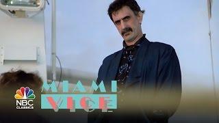 Miami Vice - Spotlight: Frank Zappa | NBC Classics