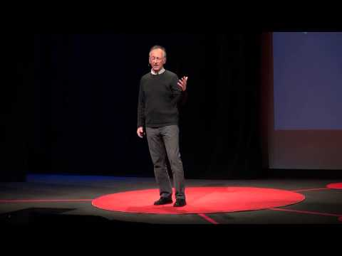 Courage to collaborate: Milenko Matanovic at TEDxTacoma