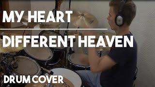 My Heart Drum Cover - Different Heaven EH DE.mp3