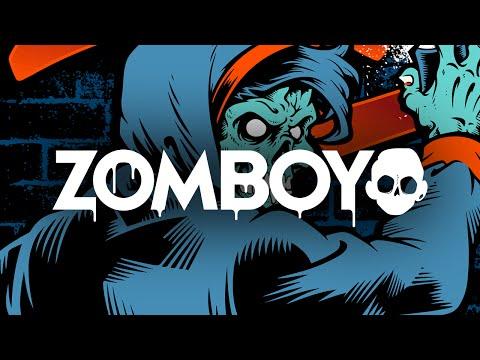 Zomboy - Back Once Again