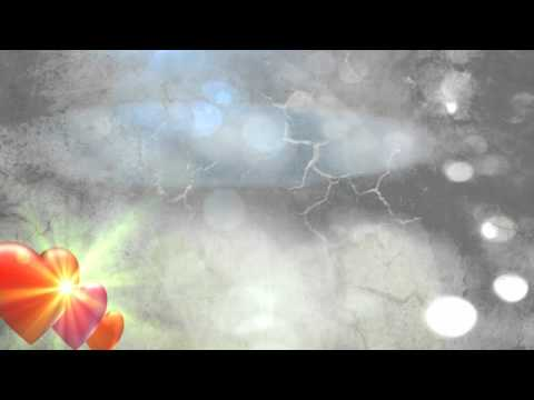 Free Valentine Love And Hearts Motion Background - YouTube