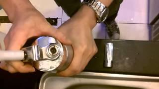 카파휘핑기 사용법