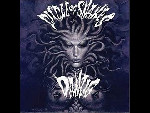 Danzig Discography Pt  9- Circle Of Snakes
