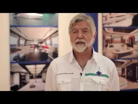 Gulf Craft and ProMetheus Marine