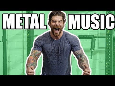 Top metal workout songs | hardcore workout motivation
