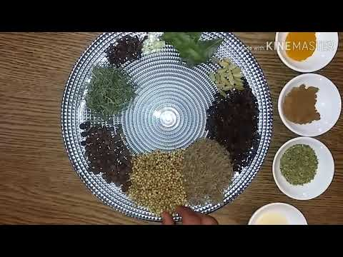 بهارات الشاورما Arabic Food 9